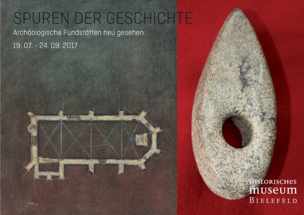 Spuren der Geschichte: Archäologische Fundstätten neu gesehen