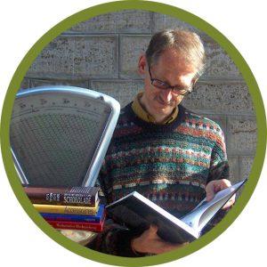 Dr. Gerhard Renda