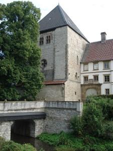 Rheda Turm
