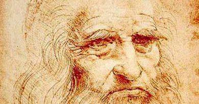 Musikstunde mit Leonardo Da Vinci