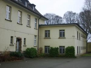 ehem. Kriegsgericht Ravensberger Straße