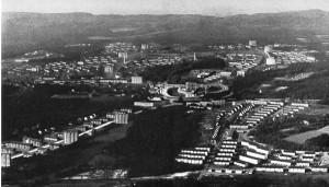 Sennestadt Luftbild