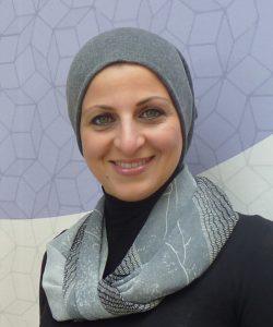 Nagham Al Asi
