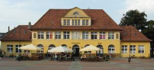Stadtrundgang durch den Bielefelder Westen - Die Bürgerwache