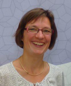 Sabine Sievert-Spilker