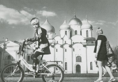 VEIT METTE : Bilder aus Welikij Nowgorod