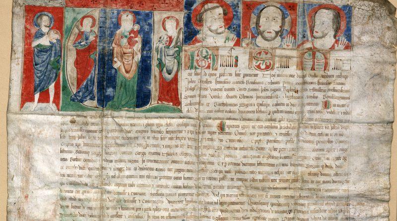 Darf's ein bisschen mehr sein? Mittelalterliche Ablassurkunden aus Bielefeld und Schildesche