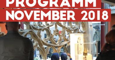 Programm November 2018
