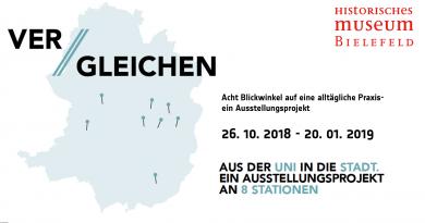 VER // GLEICHEN <br> 26. 10. 2018 – 20. 1. 2019