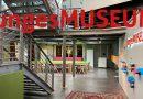 NEU das<BR>jungeMUSEUM