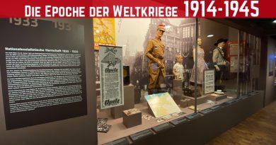 Die Epoche der Weltkriege 1914-1945