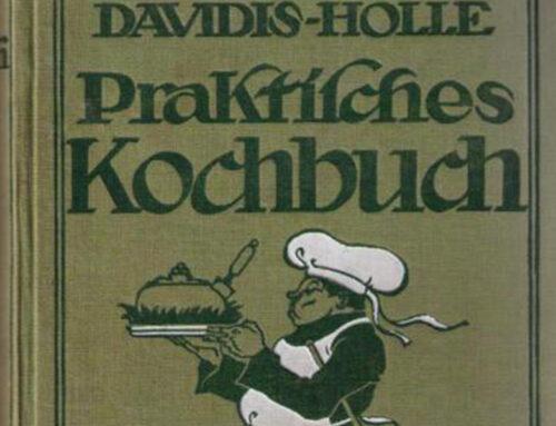 Objektgeschichte: Henriette Davidis