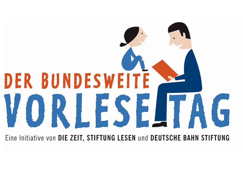 Link zu www.vorlesetag.de